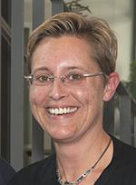 Nicole Deubert, Einrichtungsleitung