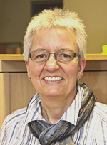 Carola Fromm, Präsenzkräfteleitung