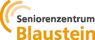 Logos des Seniorenzerntrum Blaustein