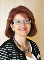 Verena Bylinski, Pflegedienstleitung