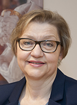 Seniorenzentrum Wiblingen, Präsenzkräfteleitung