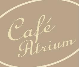 Seniorenzentrum Wiblingen, Café Atrium