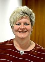 Elisabeth Scheffer, Präsenzkräfteleitung Seniorenzetrum Dietenheim