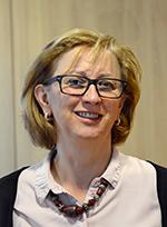 Petra Balzen, Präsenzkräfteleitung Seniorenzentrum Blaustein
