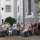 Seniorenzentrum Wiblingen, Ausflug Bienenmuseum Illertissen