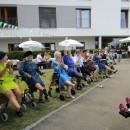 Sommerfest im Seniorenzentrum Dietenheim