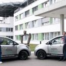 20 Jahre Ambulanter Pflegeservice GmbH ADK