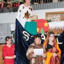 Weihnachtsfeier im Seniorenzentrum Ehingen