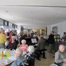 Seniorenzentrum Erbach   Frühlingsfest
