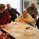Seniorenzentrum Dietenheim, Ausstellung