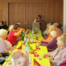 Herbstfest Seniorenzentrum Dietenheim