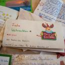 Weihnachtsbriefe aus Dessau für Senioren in Schelklingen