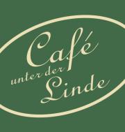 Café unter der Linde Logo