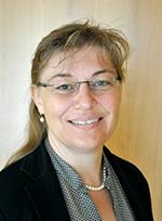 Birgit Jäger, Einrichtungsleitung